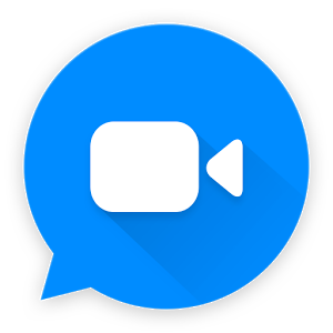 pic of video chat app icon